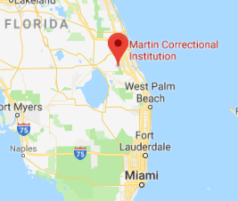 Prisoners call for help in Florida over rampant food violations and abuses of authority