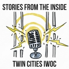 Stories from the Inside - Twin cities IWOC Podcast Logo