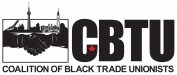 Coalition of Black Trade Unionists Logo